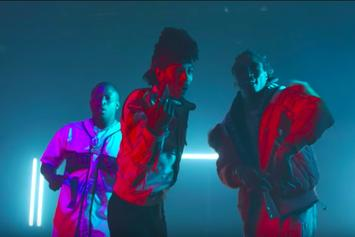 "DJ Esco Releases ""Bring It Out"" Video Featuring Future & O.T. Genasis"