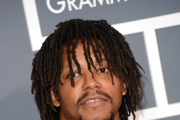 Lupe Fiasco Doesn't Think He'll Win Grammy For Best Rap Album