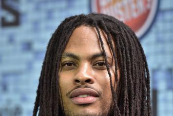 Waka Flocka Speaks On Ending Beef With Wiz Khalifa