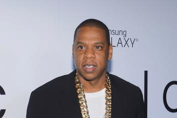 Jay-Z's Roc Nation Signs Publishing Deal With Warner/Chappell Music