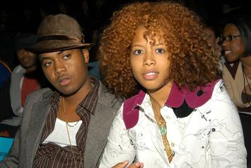 Nas Claims Kelis Violated Custody Agreement For Keeping Son During Passover