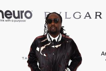 Wale Gets Into Argument With Fans