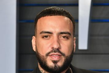 French Montana Announces New Single, Talks Shooting, Lil Poopy Scandal
