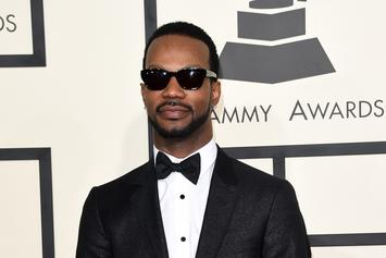 "Juicy J Reveals ""Stay Trippy"" Will Drop This Summer, Speaks On ""Hottest MCs"" List"