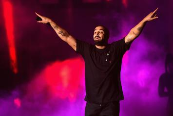 "Twitter Is Really Feeling Drake's New Single ""Nice For What"""