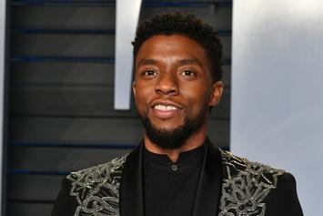 "Watch Chadwick Boseman Host ""Saturday Night Live"""