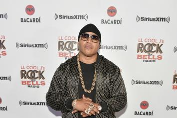 "LL Cool J Announces ""Kings Of The Mic"" Tour With Ice Cube, Public Enemy & De La Soul"