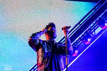 Is The Weeknd Teasing A Follow-Up EP With This Mysterious Tweet?