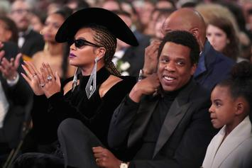 Jay Z & Beyoncé Are Taking Extreme Security Measures To Protect Their Mansion