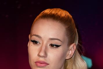"Iggy Azalea Speaks On The Idea Of ""Old White Men"" Dictating Hip-Hop Culture & Music"