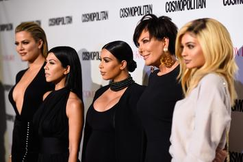 Kardashian & Jenner Sisters All Unfollow Tristan Thompson On Instagram