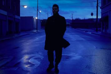 """The Weeknd Walks The Lonely Road In """"Call Out My Name"""" Video"""