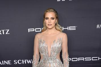 Khloe Kardashian Has Reportedly Given Birth To A Healthy Baby Girl