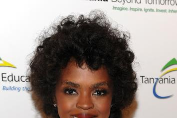 Lauryn Hill Posts Open Letter About Slavery, Racism & The IRS