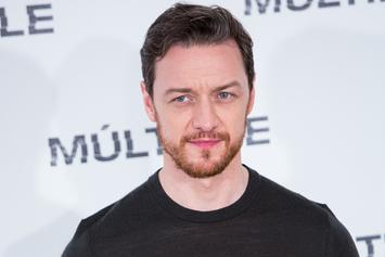 """""""IT: Chapter 2"""" Stars Jessica Chastain, Pursues James McAvoy & Bill Hader For Roles"""