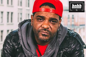 "Jim Jones Breaks Down The Concept Behind ""Wasted Talent"""