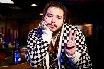 Post Malone Debuts Swae Lee Collab, Brings Out Ty Dolla $ign At Coachella