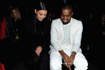 Kanye West Talks About How Much He Loves Kim Kardashian