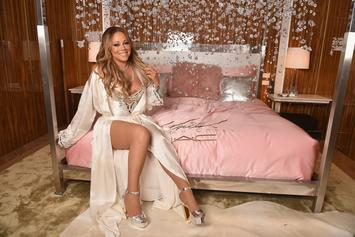 Mariah Carey Sued By Former Manager For Civil Rights Violations