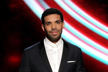 "Drake Reveals ""Nothing Was The Same"" Tracklist [Update: Jhene Aiko Feature Confirmed]"