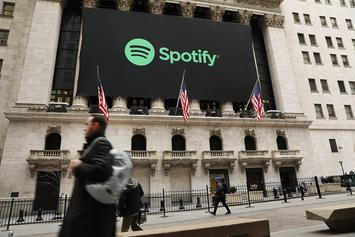 Spotify To Announce New Updates To Mobile App Next Week