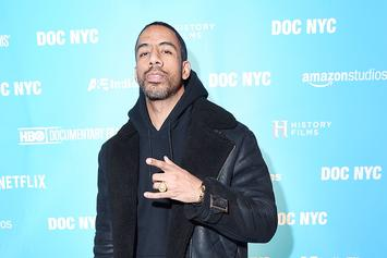 Ryan Leslie's Cadillac Seized Over Failure To Pay $1 Million Reward