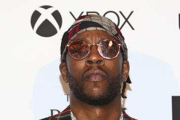 """Preview Of 2 Chainz' Cookbook """"#MEALTIME"""""""