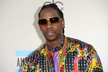 """2 Chainz Opens Up About His Father's Death & How It Influenced """"B.O.A.T.S. II"""""""