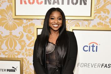 Reginae Carter Salutes Her Grandmother With Cute Birthday Message