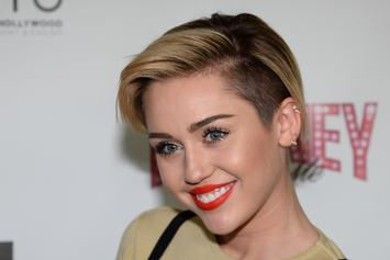 "Stream Miley Cyrus' ""Bangerz"" Album In Its Entirety"