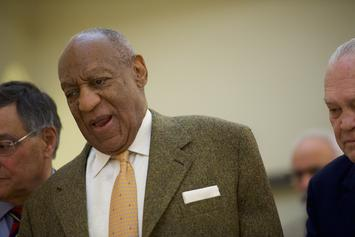 """Bill Cosby Claims He Didn't Rape Andrea Constand Because He Doesn't """"Like"""" Sex"""