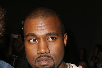 """Kanye West Has Patented His Seven Screen """"Immersive Audio/Video Experience"""""""