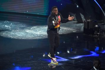 Kevin Hart & Tiffany Haddish To Co-Headline Just For Laughs Festival