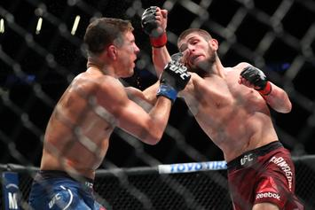 ESPN, Fox Sports Put In Joint Bid For UFC TV Rights