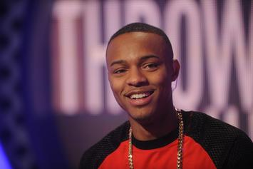 """Bow Wow's """"Greenlight 6"""" Tracklist Includes Jacquees & Kap G"""