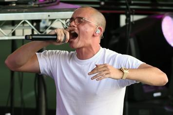 """Logic Was """"F***ing With Everybody"""" When He Threatened Retirement"""