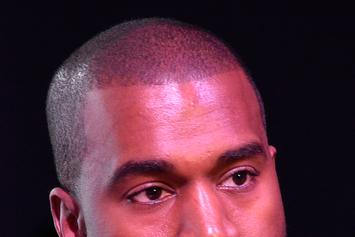 "Kanye West Says That Sway Asked A ""Dumb Ass Question"" During Their Interview"