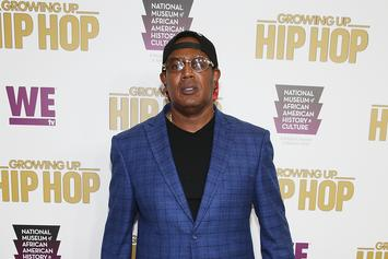 Master P Hit With Tax Lien