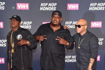 "The LOX Discuss ""The Trinity,"" Hope To Drop New Album In 2014"
