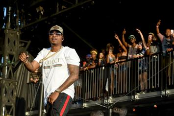 "Nas Drops Live Orchestral Version Of ""Illmatic"""