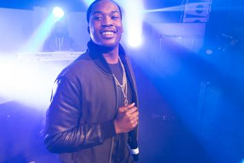 Meek Mill Reportedly Feels Delayed Hearing Is Result Of Judge's Bias