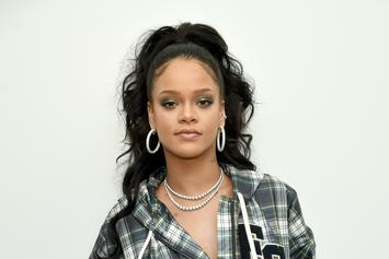Rihanna's New York Penthouse Stalked By Man