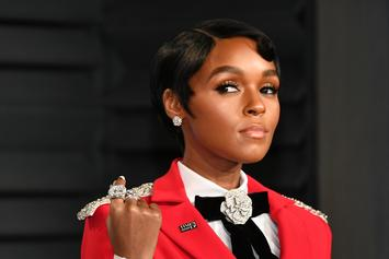 """Janelle Monáe's """"Dirty Computer"""" Short Film To Air On Select Platforms"""