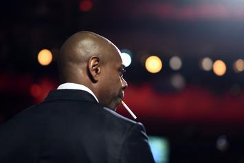 """Dave Chappelle Weighs In On The Flat Earth Theory On """"Jimmy Kimmel Live!"""""""