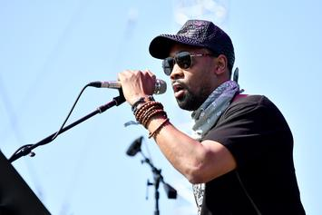 RZA Sued By Producer 4th Disciple Over Unpaid Royalties