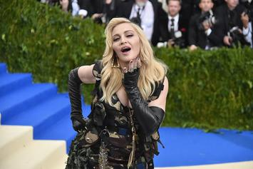 Madonna Loses Lawsuit Regarding Sale Of Personal Tupac Letter