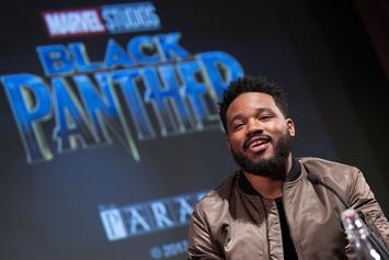 """Marvel Is """"Actively"""" Working To Secure Ryan Coogler As """"Black Panther 2"""" Director"""
