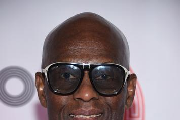 """Dapper Dan Calls Kanye West """"An Embarrassment,"""" And Claims He """"Is Making A Mistake"""""""