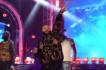 """DJ Khaled To Appear In Upcoming """"Pitch Perfect 3"""" Movie"""