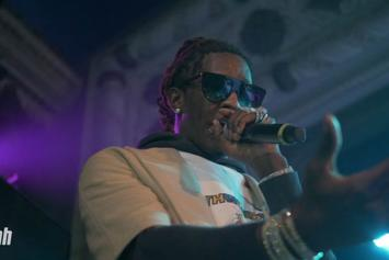 "Review: Young Thug's ""Slime Season"""